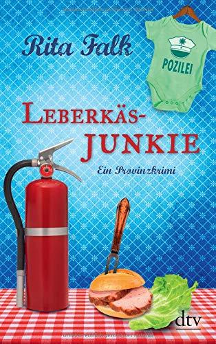 Leberkäsjunkie: Der siebte Fall für den Eberhofer