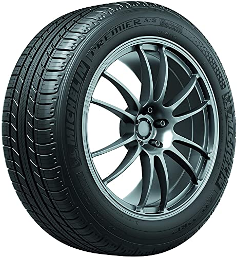MICHELIN Premier A/S All-Season Tire 215/55R17 94V