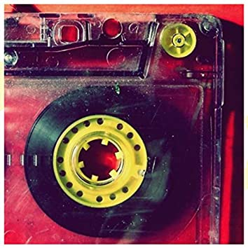 Cosmic Vintage Cassette 1