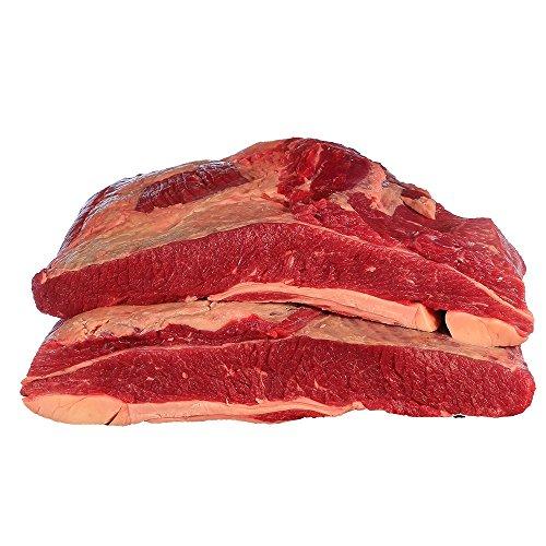 Rinderbrust ohne Knochen vom Simmentaler Rind 2.500 g