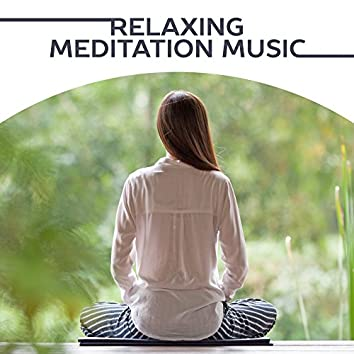 Relaxing Meditation Music – Stress Relief, Sounds of Calmness, Meditation Sounds, Calm Mind, Peaceful Waves