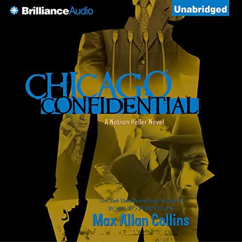 Chicago Confidential cover art