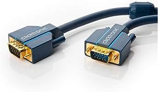 Clicktronic 70351 Casual VGA Verbindungskabel