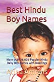 Best Hindu Boy Names: More than 26,000 Popular Hindu Baby Boy Names with Meanings