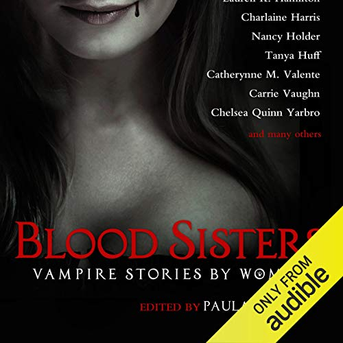 Couverture de Blood Sisters