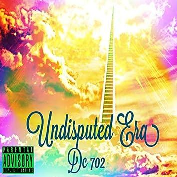 Undisputed Era  (Deluxe )