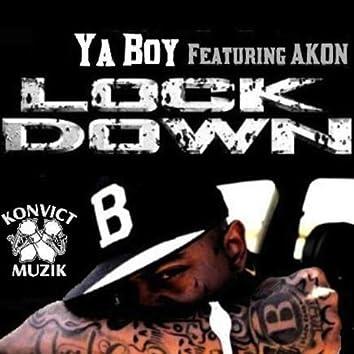Lock Down (feat. Akon) - Single
