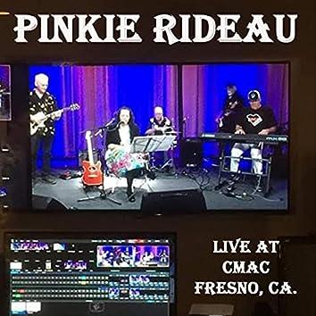Live @ CMAC Fresno, CA
