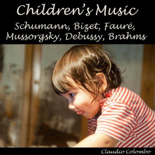 Jeux d'enfants, for Piano Four Hands: X. Saute-mouton. Caprice