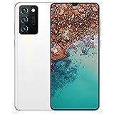 Note21U Teléfonos 5G Desbloqueado Smartphone Robusto 12GB + 512GB 6.6'HD + Android 10.0 5000mAh Batería 18MP + 48MP