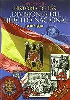 HISTORIA DIVISIONES EJERCITO NACIONAL 2ª