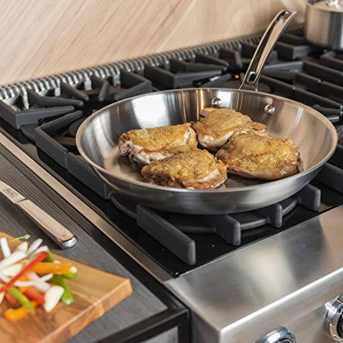 10 best gotham fry pan, 12.5 inch for 2020
