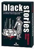 black stories- Shit Happens Edition: 50 rabenschwarze Rätsel rund um die absurdesten realen Unglücksfälle