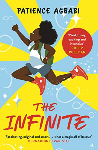 The Infinite (The Leap Cycle)