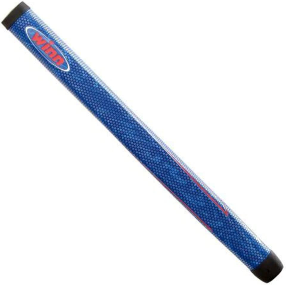 Recommended Excel Winn Grips Tour Pistol Putter 62g - Standard Grip S Shipping included Blue