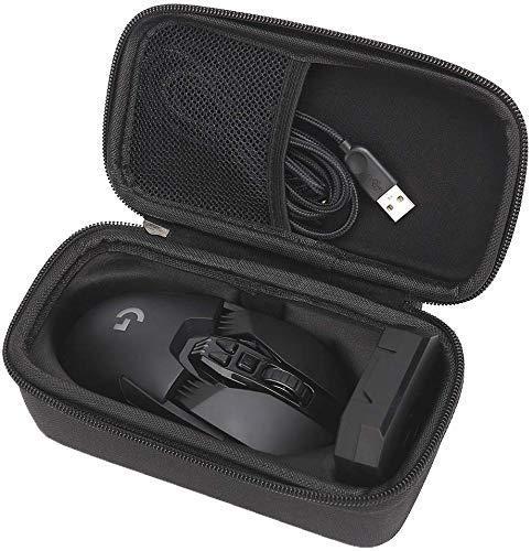 Taoric Case Opbergtas Travel Case voor Logitech G903 / G900 draadloze mobiele muis