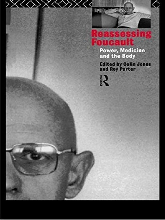 関係見えるカンガルーReassessing Foucault: Power, Medicine and the Body (Routledge Studies in the Social History of Medicine) (English Edition)