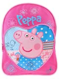 Peppa Pig Sac à Dos PEPPA001177 Rose