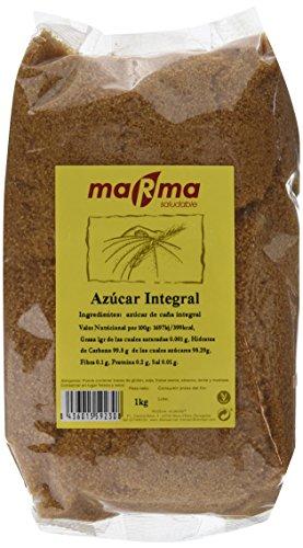 Bionsan Azúcar Integral - 2 Paquetes de 1000 gr - Total: 2000...