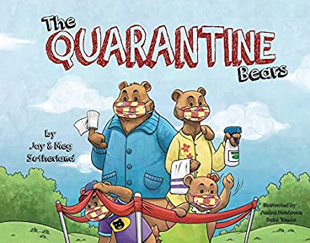 The Quarantine Bears