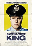 Shopping-Center King (2009)   original Filmplakat, Poster
