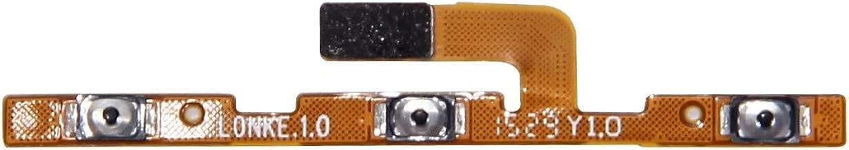 الهاتف المحمول الكابلات المرنة For Meizu MX5 Power Button & Volume Button Flex Cable الكابلات المرنة