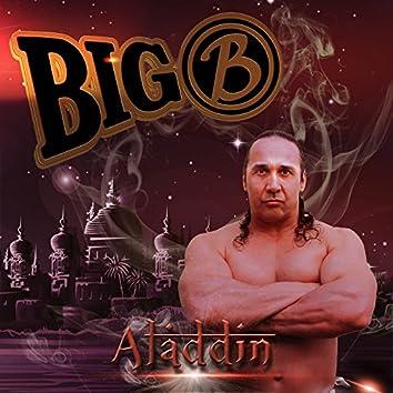 Aladdin (feat. Bernard Vandamme)