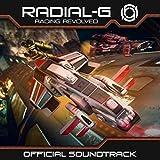 Radial-G: Racing Revolved (Official VR Soundtrack)