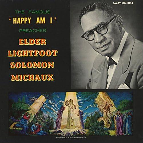 Elder Lightfoot Solomon Michaux
