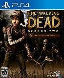 walking dead game season 2 - The Walking Dead: Season 2 - PlayStation 4