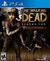 The Walking Dead: Season 2 (輸入版:北米) - PS4
