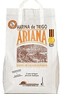 Harina Ariana Gold Medal 5kg. Harina de Gran Fuerza