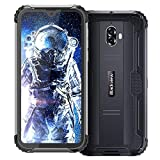 Rugged Cell Phones Unlocked, Blackview BV5900, 4G GSM Network Rugged Smartphone, 5580mAh 5.7' Dual sim Phones, 3GB+32GB Android 9.0 Waterproof Unlocked Smartphone, NFC Fingerprint Unlocked Phone