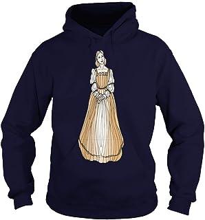 Shakespeare Characters Hero Hoodie, Short Sleeves Shirt, Hoodie, Sweatshirt For Mens Womens Ladies Kids 29M.