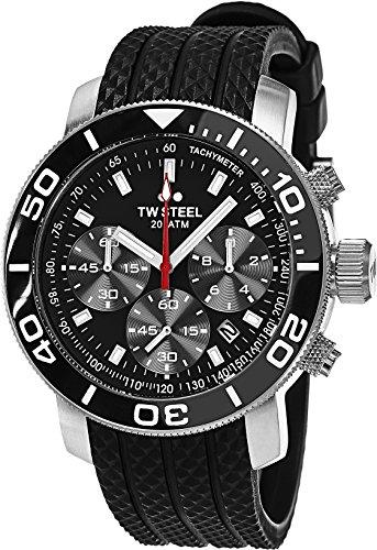 Orologio - - TW Steel - TW700