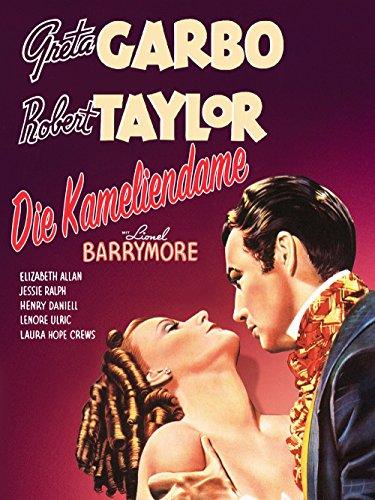 Die Kameliendame (1936)