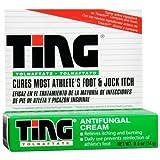 Ting Antifungal Cream 0.50 oz by Ting Ting