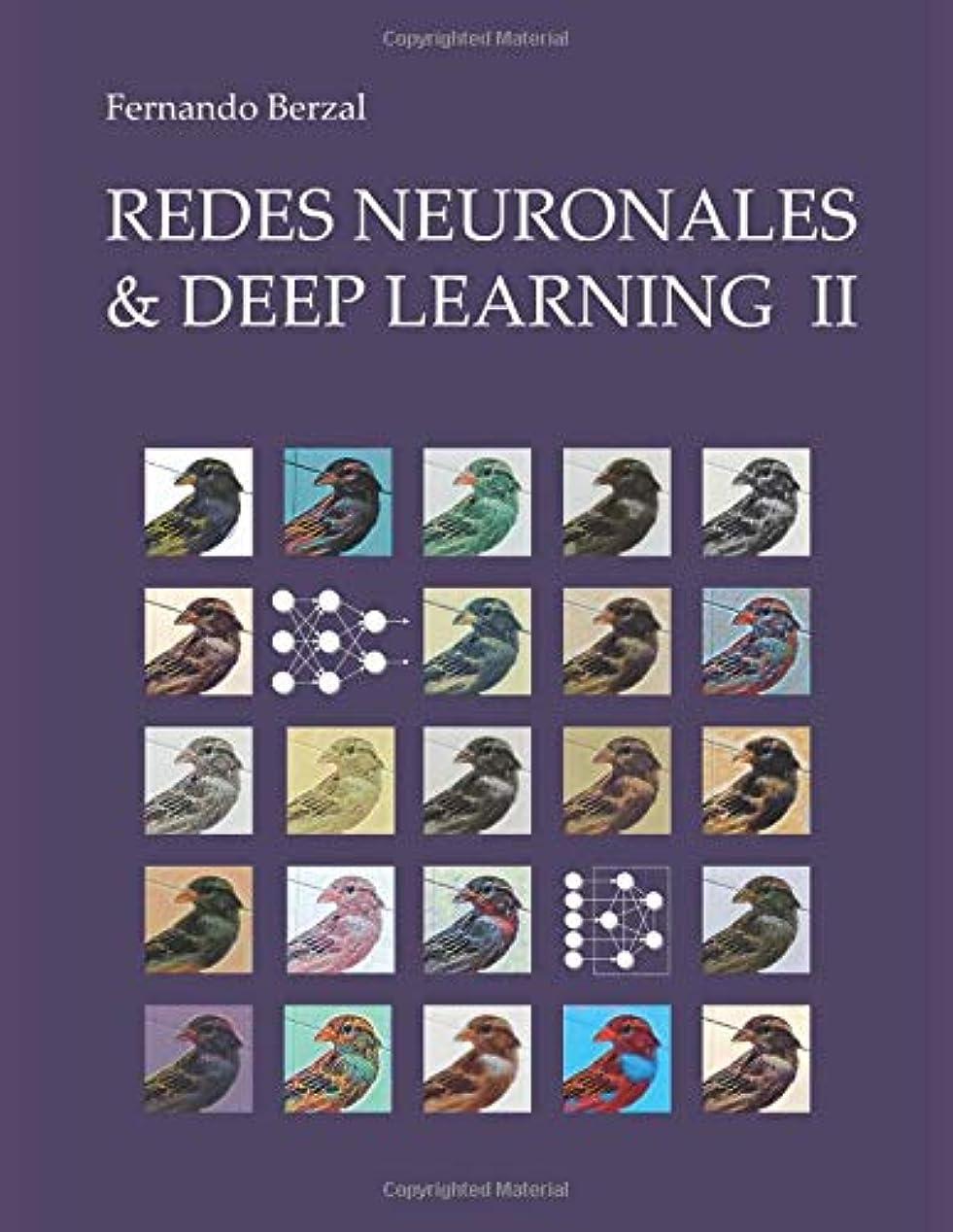 恨みに正確にRedes Neuronales & Deep Learning - Volumen 2: Regularización, optimización y arquitecturas especializadas [formato 8.5