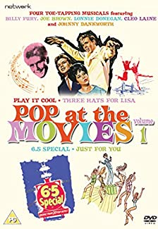 Pop At The Movies - Volume 1