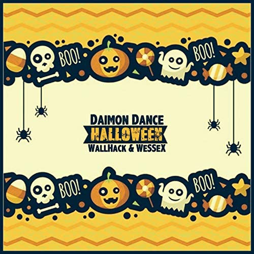 Daimon Dance, WallHack & WeSSeX