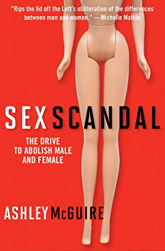 Image of Sex Scandal: The Drive to Abolish Male and Female