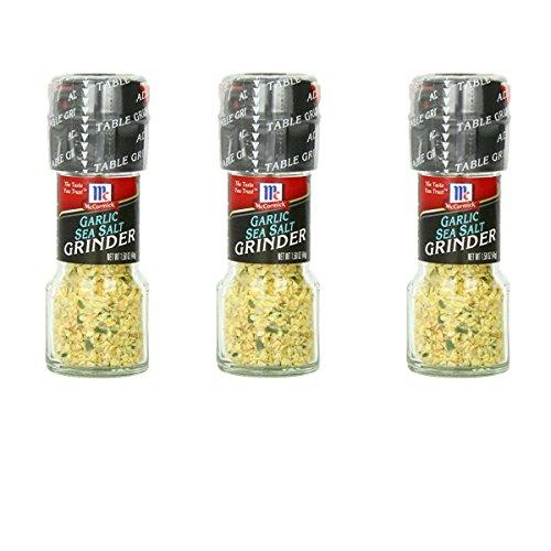 garlic salt for grinder - 6