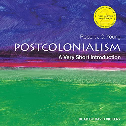 Postcolonialism, 2nd Edition cover art
