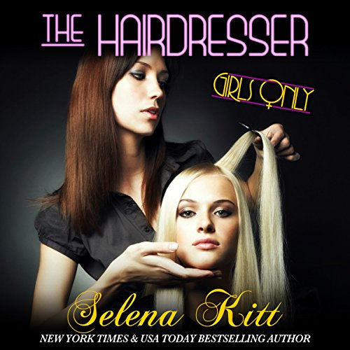 Girls Only: The Hairdresser audiobook cover art