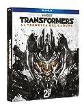Transformers 2 : La Vendetta del Caduto (Blu-Ray) [Italia] [Blu-ray]