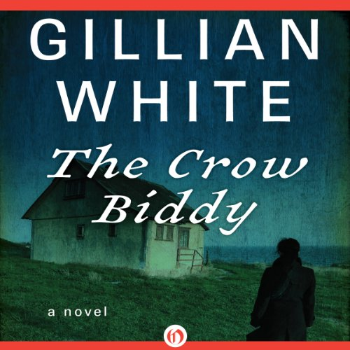 The Crow Biddy audiobook cover art