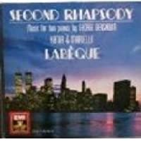 Gershwin: Second Rhapsody (Music for Two Pianos)