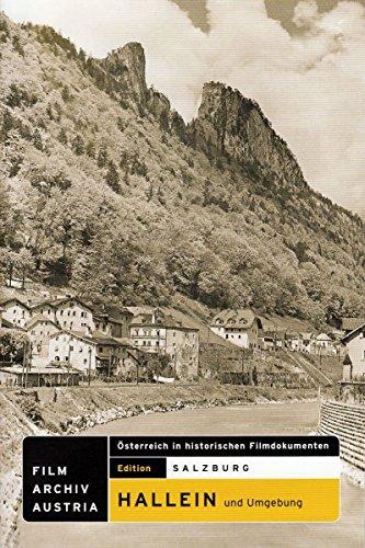 Salzburg - Hallein und Umgebung