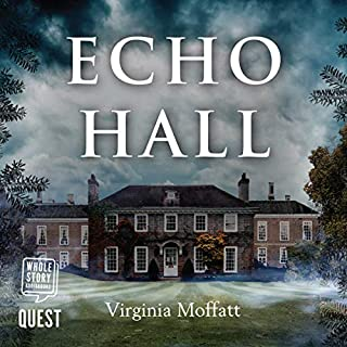 Echo Hall cover art