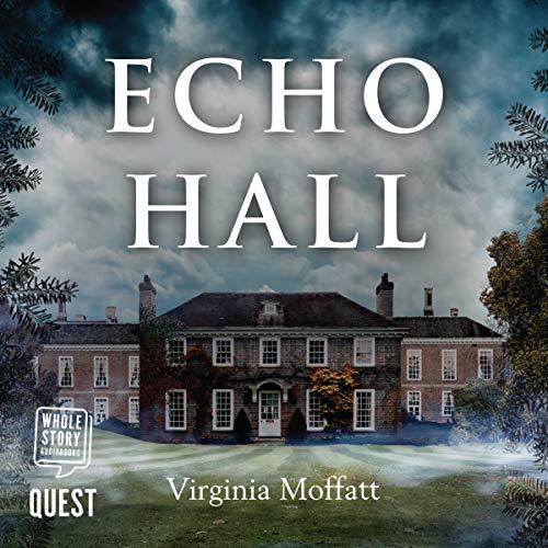 Echo Hall Titelbild
